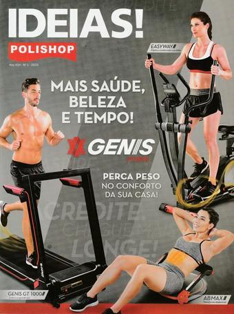 Polishop catálogo promocional (válido de 10 até 17 22-02)