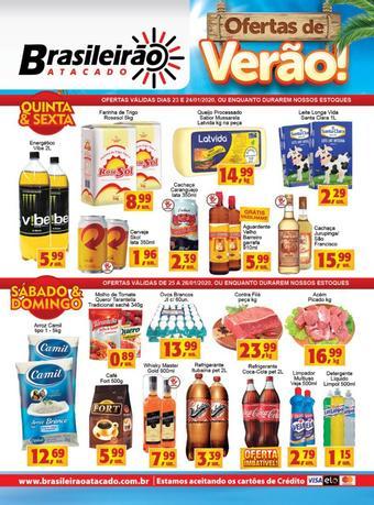 Brasileirão Atacado catálogo promocional (válido de 10 até 17 26-01)