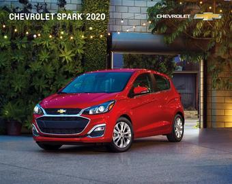 Chevrolet catálogo (válido hasta 31-12)