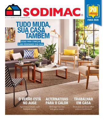Sodimac catálogo promocional (válido de 10 até 17 12-02)