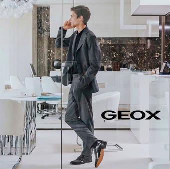 Geox Werbeflugblatt (bis einschl. 24-02)