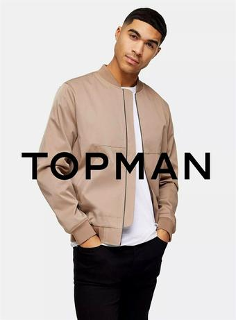 Topman Prospekt (bis einschl. 10-03)
