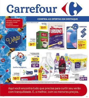 Carrefour catálogo promocional (válido de 10 até 17 29-01)