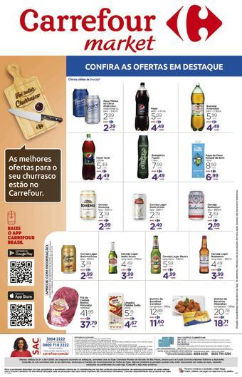 Carrefour Market catálogo promocional (válido de 10 até 17 26-01)