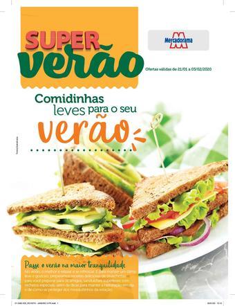Mercadorama catálogo promocional (válido de 10 até 17 03-02)