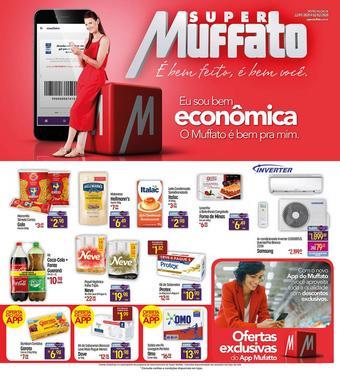 Muffato catálogo promocional (válido de 10 até 17 02-02)