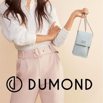 Dumond catálogo promocional (válido de 10 até 17 02-02)