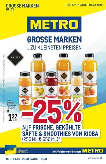 Metro Werbeflugblatt (bis einschl. 05-02)