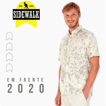Sidewalk catálogo promocional (válido de 10 até 17 23-02)