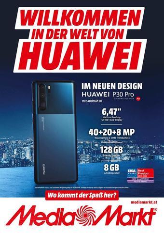 Media Markt Werbeflugblatt (bis einschl. 30-03)