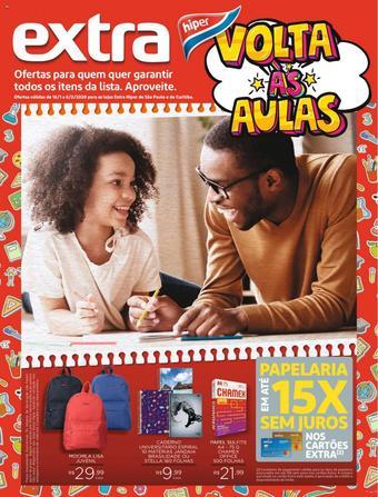 Extra Supermercado catálogo promocional (válido de 10 até 17 06-02)