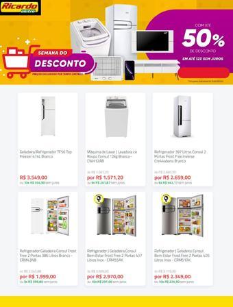 Ricardo Eletro catálogo promocional (válido de 10 até 17 29-01)