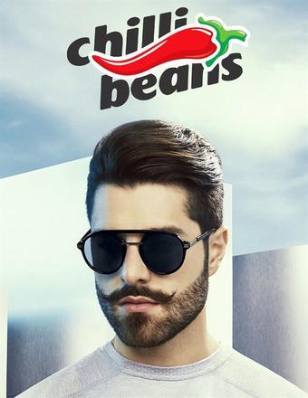 Chilli Beans catálogo promocional (válido de 10 até 17 24-02)