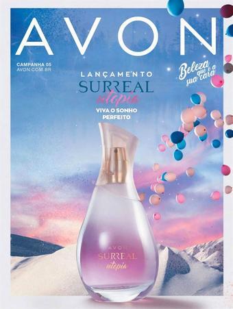 Avon catálogo promocional (válido de 10 até 17 15-02)