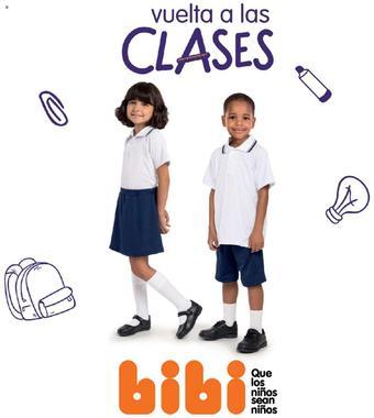 Bibi catálogo promocional (válido de 10 até 17 23-02)
