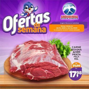 Andorinha Hipermercado catálogo promocional (válido de 10 até 17 31-01)