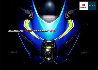 Suzuki Motos catálogo promocional (válido de 10 até 17 31-12)