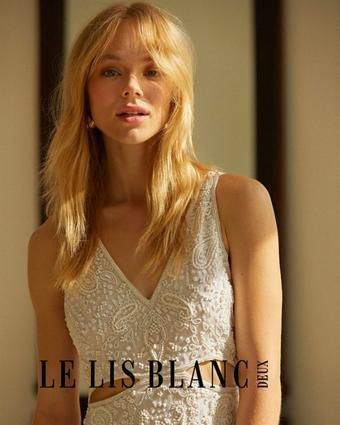 Le Lis Blanc catálogo promocional (válido de 10 até 17 08-03)