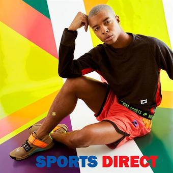 Sports Direct folheto promocional (válido de 10 ate 17 25-03)