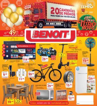 Benoit catálogo promocional (válido de 10 até 17 31-01)