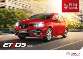 Toyota catálogo promocional (válido de 10 até 17 31-12)
