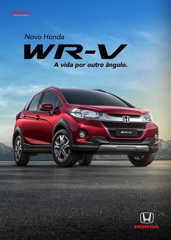 Honda catálogo promocional (válido de 10 até 17 31-12)