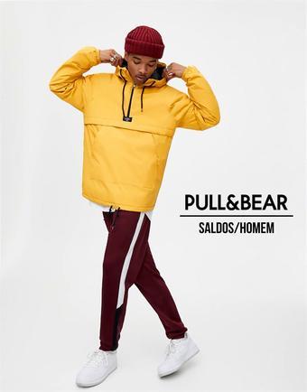 Pull & Bear folheto promocional (válido de 10 ate 17 28-02)