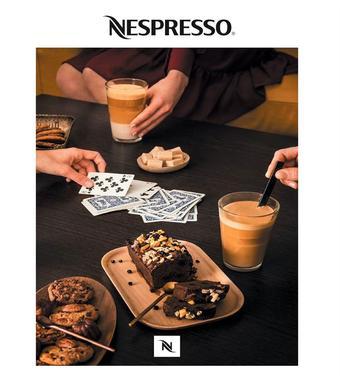 Nespresso folheto promocional (válido de 10 ate 17 31-05)