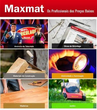 Maxmat folheto promocional (válido de 10 ate 17 31-05)
