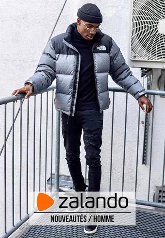 Zalando catalogue publicitaire (valable jusqu'au 26-03)