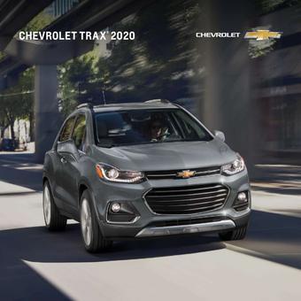 Chevrolet catálogo (válido hasta 22-01)