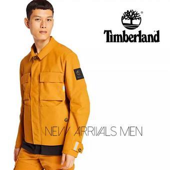 Timberland folheto promocional (válido de 10 ate 17 23-03)