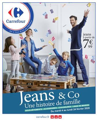 Carrefour catalogue publicitaire (valable jusqu'au 24-02)