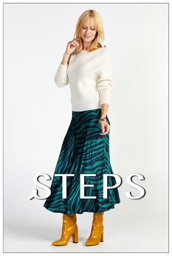 Steps reclame folder (geldig t/m 31-03)