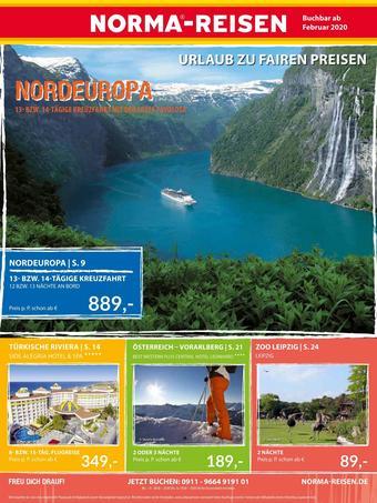 Norma Reisen Prospekt (bis einschl. 29-02)