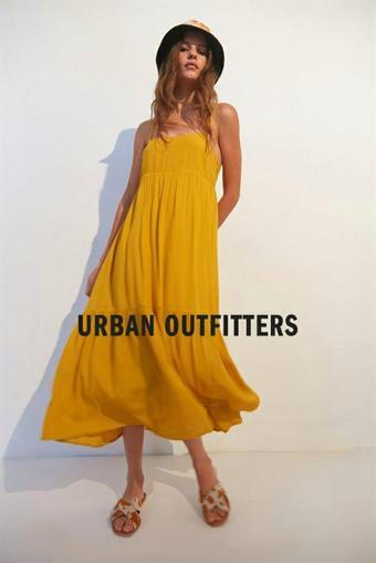 Urban Outfitters Prospekt (bis einschl. 29-03)