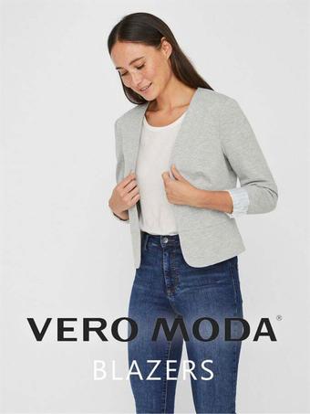 Vero Moda Prospekt (bis einschl. 30-03)