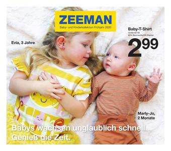 Zeeman Prospekt (bis einschl. 31-05)