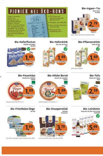 Erdkorn Biomarkt Prospekt (bis einschl. 29-02)