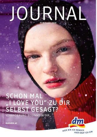 dm Werbeflugblatt (bis einschl. 29-02)