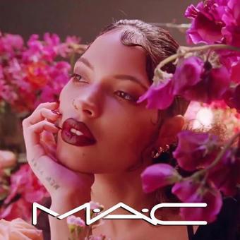 MAC Cosmetics Prospekt (bis einschl. 01-03)