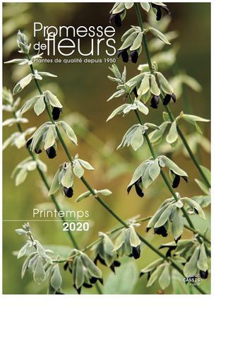 Promesse de Fleurs catalogue publicitaire (valable jusqu'au 30-04)