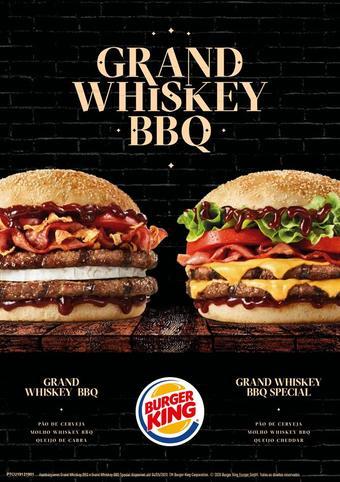 Burger King folheto promocional (válido de 10 ate 17 04-05)