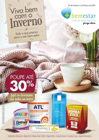 Pingo Doce folheto promocional (válido de 10 ate 17 04-03)