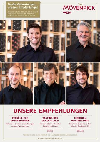 Mövenpick Wein Prospekt (bis einschl. 01-03)