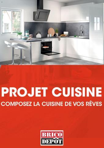 Brico Dépôt catalogue publicitaire (valable jusqu'au 04-04)