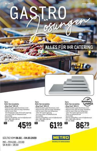 Metro Werbeflugblatt (bis einschl. 04-03)