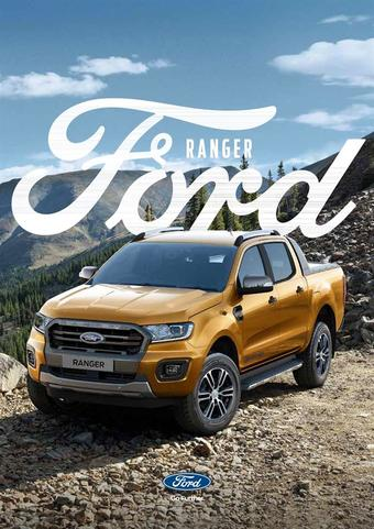 Ford catalogue (valid until 31-01)