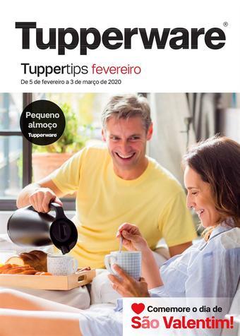 Tupperware folheto promocional (válido de 10 ate 17 03-03)