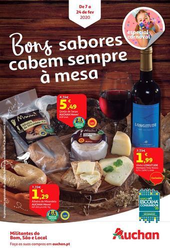 Auchan folheto promocional (válido de 10 ate 17 24-02)